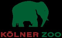 Logo Kölner Zoo